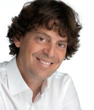 Marc André Biron, Courtier immobilier agréé