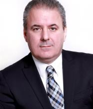 Angelo Guaragna, Real Estate Broker