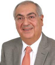 Adel Sabbagh, Certified Real Estate Broker AEO