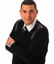 Carlos Ghazal, Certified Residential and Commercial Real Estate Broker