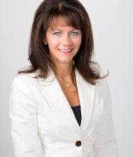 Joane Curadeau, Certified Residential and Commercial Real Estate Broker AEO