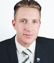 Jean-François Lacroix, Residential and Commercial Real Estate Broker