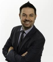 Giovanni Marte, Real Estate Broker