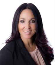 Lucie Paradis, Real Estate Broker