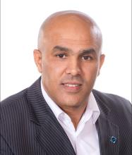 Hamid Nadji, Residential Real Estate Broker