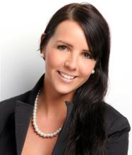 AUDREY LATULIPPE COURTIER IMMOBILIER INC., Business corporation owned by a Real Estate Broker