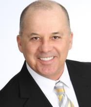 Robert Léger, Residential and Commercial Real Estate Broker