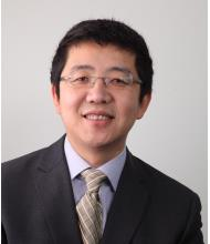 Liang Zhao, Courtier immobilier