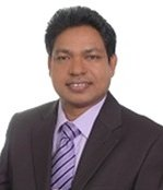 Emdadul Hoque, Real Estate Broker