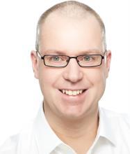 Patrice Charbonneau, Real Estate Broker