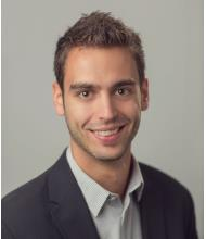David Pontbriand, Residential Real Estate Broker