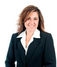 Paula Rodrigues, Courtier immobilier