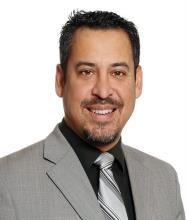 Roberto Cyr, Real Estate Broker