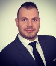 Fabio Chimienti, Courtier immobilier résidentiel et commercial