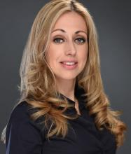 Lindsay Hart, Real Estate Broker