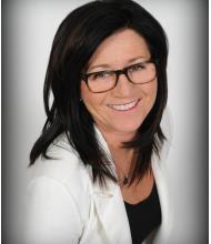 Ginette Beauregard, Real Estate Broker