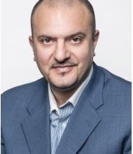 Vito Illuzzi, Real Estate Broker