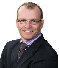 Steve Nadeau, Courtier immobilier