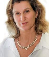 Sophia Souranis, Residential Real Estate Broker