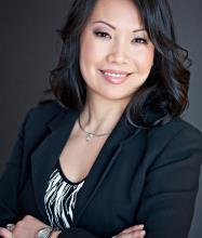 Annie Huynh, Courtier immobilier agréé DA
