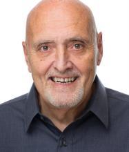 Michel Beauchamp, Certified Real Estate Broker AEO