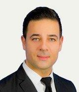George Mouzakiotis, Residential and Commercial Real Estate Broker