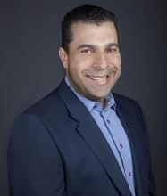 John Boutopoulos, Courtier immobilier résidentiel et commercial agréé DA