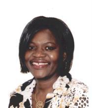 Jacqueline Deku, Chartered Real Estate Broker