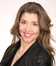 Manon Blais, Real Estate Broker