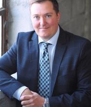 Yves De Grasse, Real Estate Broker
