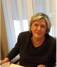 Monique Bériault, Real Estate Broker