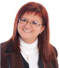 Diane Gagné, Courtier immobilier