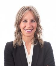 Sylvie Fitzback, Certified Residential and Commercial Real Estate Broker AEO