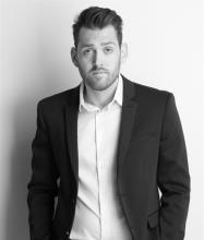 Justin Comeau, Courtier immobilier résidentiel et commercial