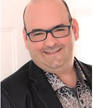 Jean-Philippe Côté, Certified Real Estate Broker AEO