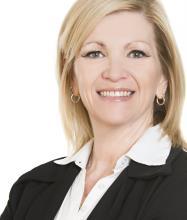Nathalie Bédard, Real Estate Broker