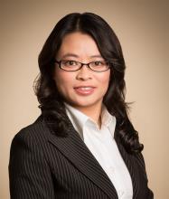 Yang Yang Zhang, Residential and Commercial Real Estate Broker