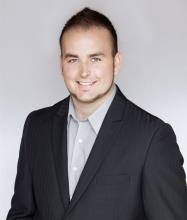 Alexandre Labbé, Residential Real Estate Broker