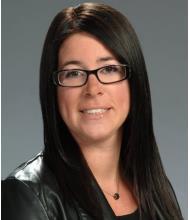 Kim Bellavance, Courtier immobilier