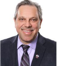 Gilles Lampron, Courtier immobilier agréé DA
