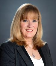 Ingrid Wiener, Courtier immobilier