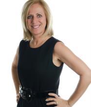 Manon Hamelin, Courtier immobilier