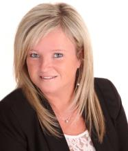 Judith Charland, Residential and Commercial Real Estate Broker