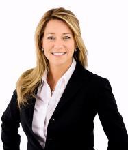 Mylène Bourdages, Real Estate Broker