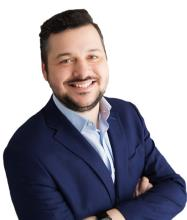 Jonathan Savard, Residential Real Estate Broker