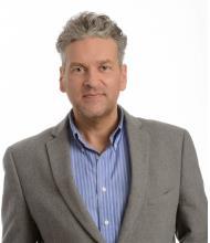 Stéphane Turmel, Real Estate Broker