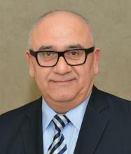 Akram Abdalla, Real Estate Broker