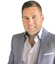 Fabio Sollazzo, Residential and Commercial Real Estate Broker
