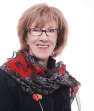 Madeleine Hamelin, Courtier immobilier résidentiel et commercial