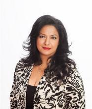 Gladys Khoury, Courtier immobilier résidentiel et commercial